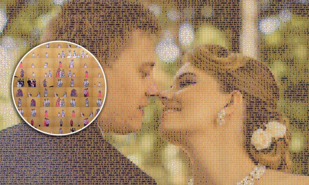 snap-mosaic