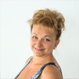 Dr. Harsányi Edit Marianna, orvos-marketing igazgató, Életfa Program