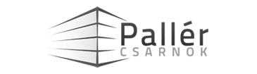 Pallér csarnok